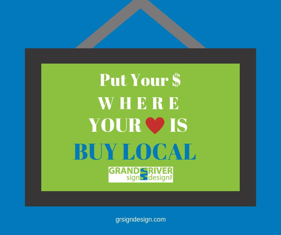 Shop Local FB