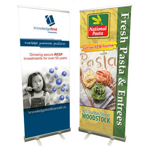 Design Tips for your Promotional Banner