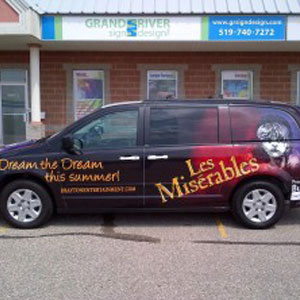 Vehicle Wraps Boost Your Marketing Goals